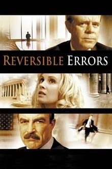 Image Reversible Errors