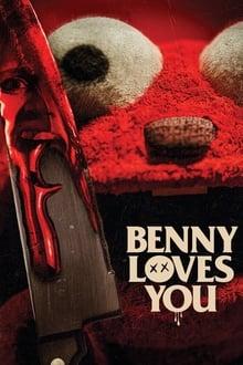 Image Benny t'aime très fort