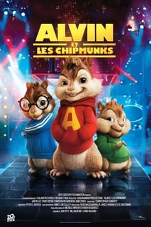 Alvin and the Chipmunks series tv
