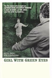 Image La Fille aux yeux verts