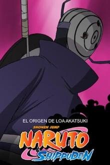 Image Ninja Escapades: Creation of Akatsuki, The Two Uchiha, The Far Reaches of Hope