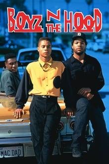 Image Boyz n the Hood : La loi de la rue