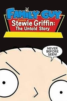 Image L'Incroyable Histoire de Stewie Griffin