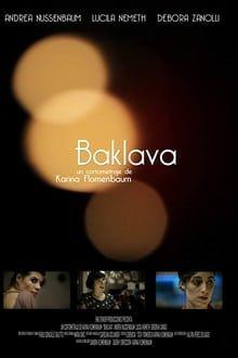 image Baklava