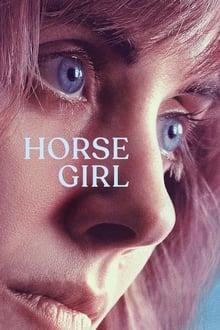 Image Horse Girl