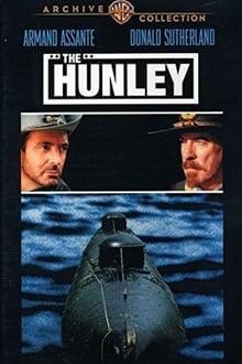 Image CSS Hunley, le premier sous-marin américain