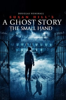 Image Susan Hill's Ghost Story