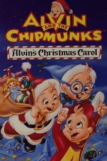 Alvin and the Chipmunks: Alvin's Christmas Carol series tv