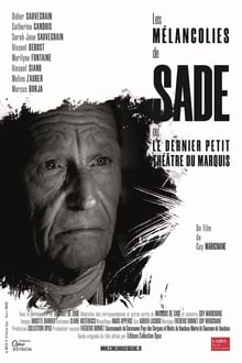 Image Les mélancolies de Sade
