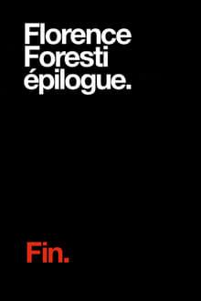 Image Florence Foresti : Epilogue
