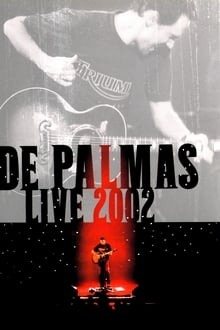 image De Palmas - Live 2002