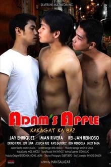 Image Adam's Apple: Kakagat ka ba?