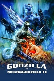 Image Godzilla vs Mechagodzilla 2
