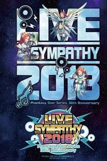 Image LIVE SYMPATHY 2018 Phantasy Star Series 30th Anniversary