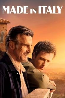 Voir Made in Italy (2020) en streaming