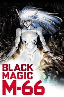 Image Black Magic M-66