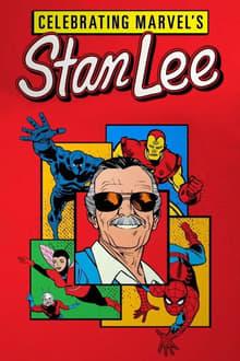 Image Celebrating Marvel's Stan Lee