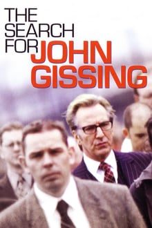 Image The Search for John Gissing
