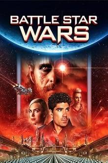 Battle Star Wars series tv
