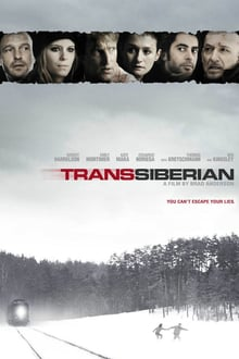 Image TransSiberian