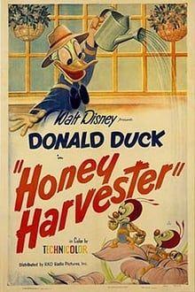 Honey Harvester series tv