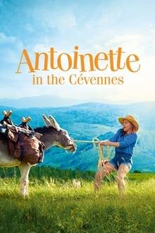 Image Antoinette dans les Cévennes