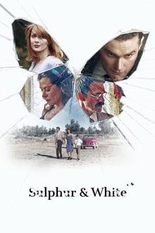 Image Sulphur & White