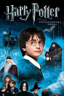 Image Harry Potter à l'école des sorciers
