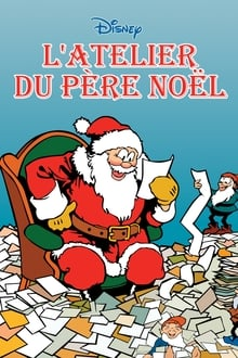image L'Atelier du Père Noël