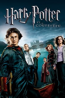 thumb Harry Potter et la Coupe de feu Streaming