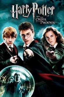 image Harry Potter et l'Ordre du Phénix