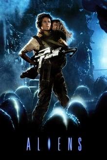 image Aliens, le retour