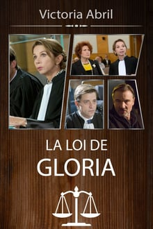 Image La loi de Gloria - L'Avocate du diable
