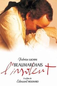 Image Beaumarchais, l'insolent