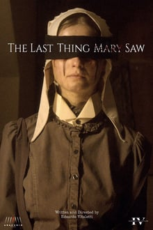 The Last Thing Mary Saw series tv