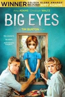 The Making of Big Eyes series tv