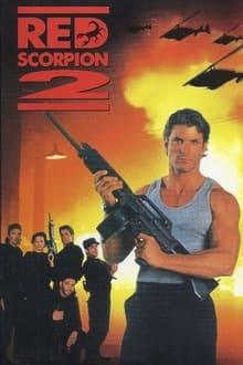 Image Le scorpion rouge 2