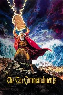 image Les Dix Commandements