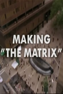 Making 'The Matrix' series tv