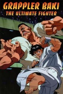 Image Grappler Baki : The Ultimate Fighter