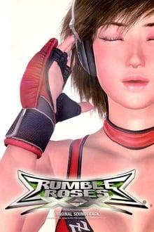 Image 「RUMBLE ROSES XX」オリジナル・サウンドトラック