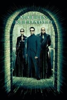 The Matrix Reloaded: Pre-Load series tv