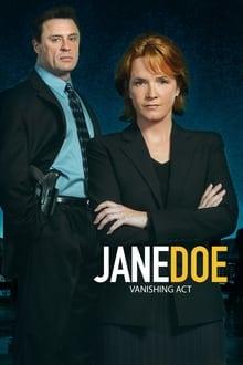 Image Jane Doe, Miss détective - 01 - Un Mort En Cavale