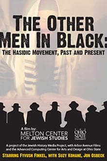 The Other Men in Black series tv