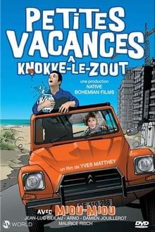 Image Petites vacances à Knokke-le-Zoute