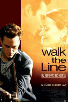 Image Walk the Line 2005