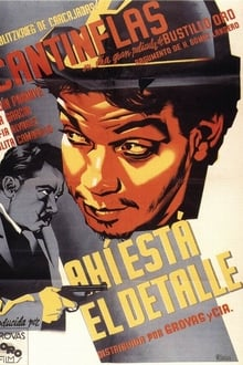 Voici le point (1940)