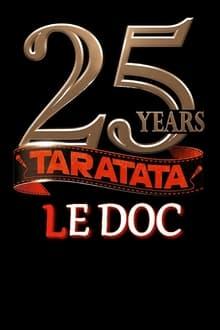 Image Taratata fête ses 25 ans 100% live au Zénith