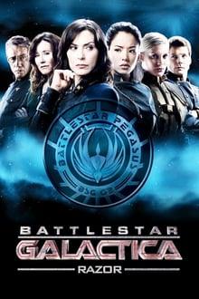 Image Battlestar Galactica : Razor