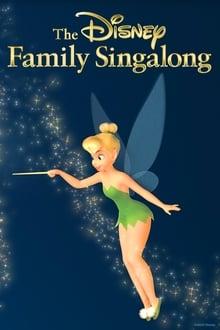 Image The Disney Family Singalong